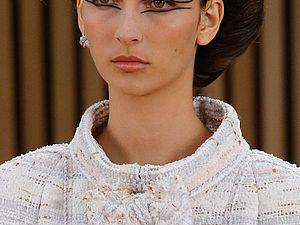 Экосознание  высокой моды от Chanel сезон весна 2016. Ярмарка Мастеров - ручная работа, handmade.