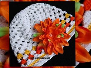 КОНФЕТКА розыгрыш детской шапочки | Ярмарка Мастеров - ручная работа, handmade