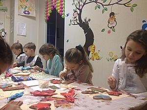 Мои мастер-классы по украшению пряников для детей. | Ярмарка Мастеров - ручная работа, handmade