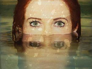 Удивительный подводный мир Jessica Dunegan. Ярмарка Мастеров - ручная работа, handmade.