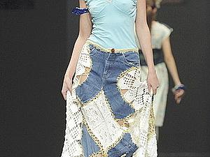 Пять преимуществ вязаной юбки | Ярмарка Мастеров - ручная работа, handmade