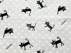 Ткани для котосумок | Ярмарка Мастеров - ручная работа, handmade