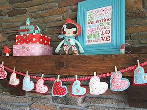 Valentine's day   Ярмарка Мастеров - ручная работа, handmade