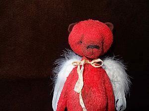 Мишки пока в свободной продаже | Ярмарка Мастеров - ручная работа, handmade