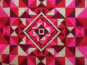 Обереги в славянской вышивке | Ярмарка Мастеров - ручная работа, handmade