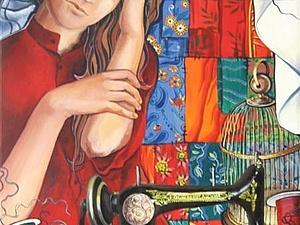 Ищу учениц в московскую швейную мастерскую | Ярмарка Мастеров - ручная работа, handmade