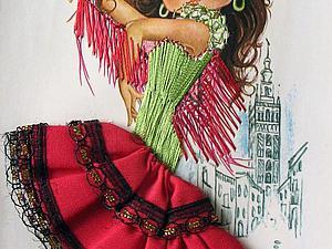 Участвую в розыгрыше платья | Ярмарка Мастеров - ручная работа, handmade