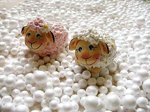 Козы или Овцы? Вот в чем вопрос!)))) Помогайте)   Ярмарка Мастеров - ручная работа, handmade
