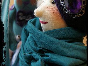 Куклы-игрушки с душой и для души.(первое занятие-всего 4!)   Ярмарка Мастеров - ручная работа, handmade
