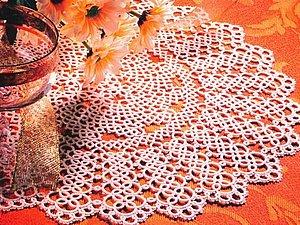 Виды ручного кружевоплетения | Ярмарка Мастеров - ручная работа, handmade