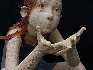 Светлое творчество Юрги Мартин | Ярмарка Мастеров - ручная работа, handmade