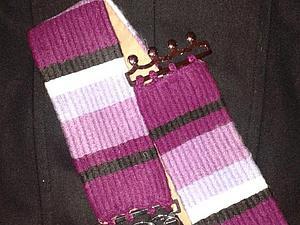 Гобеленовый пояс (тканый аксессуар)   Ярмарка Мастеров - ручная работа, handmade
