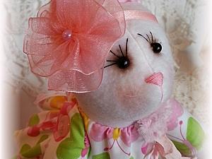 Кошечка Ми-Ми! | Ярмарка Мастеров - ручная работа, handmade
