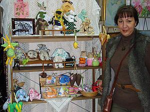 Приглашаем на ярмарку в Черноголовку! | Ярмарка Мастеров - ручная работа, handmade
