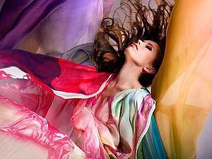Выбираем ткань, или Как не потеряться в текстильном мире. Ярмарка Мастеров - ручная работа, handmade.
