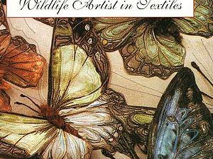 Объемный текстиль | Ярмарка Мастеров - ручная работа, handmade