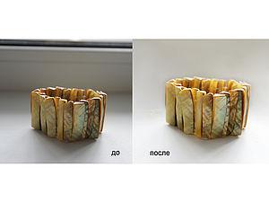 Обработка фото, или Как за 10 минут улучшить фото вашей продукции. Ярмарка Мастеров - ручная работа, handmade.