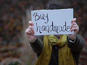 12-13 апреля'14  Handmade Bazar - выставка авторских работ! | Ярмарка Мастеров - ручная работа, handmade