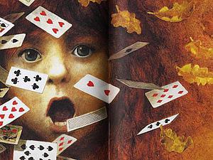 Сказочный мир иллюстратора Robert Ingpen. Ярмарка Мастеров - ручная работа, handmade.