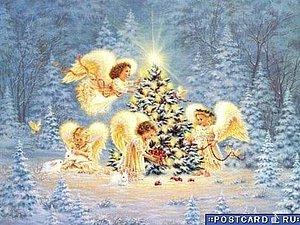 С наступающим Рождеством! | Ярмарка Мастеров - ручная работа, handmade