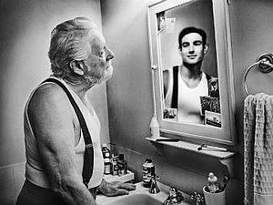 Зеркало воспоминаний | Ярмарка Мастеров - ручная работа, handmade