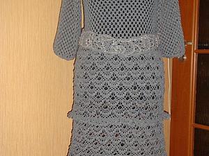 Прекрасная возможность купить замечательное авторское платье с большой скидкой   Ярмарка Мастеров - ручная работа, handmade