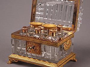 Элитный парфюм для избранных. | Ярмарка Мастеров - ручная работа, handmade