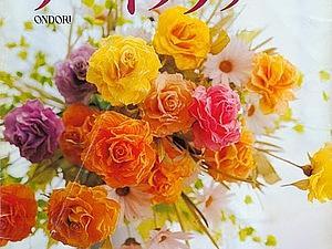 Редкие названия цветов и оттенков   Ярмарка Мастеров - ручная работа, handmade