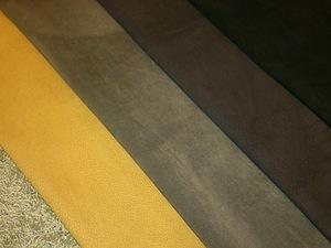 Замша и кожа для сумок-авосек | Ярмарка Мастеров - ручная работа, handmade