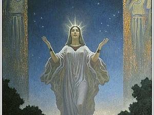 Славянские  богини | Ярмарка Мастеров - ручная работа, handmade