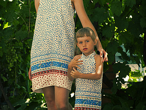 Family look | Ярмарка Мастеров - ручная работа, handmade