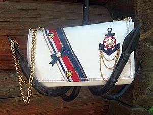 СКИДКА 20% на летние сумочки! | Ярмарка Мастеров - ручная работа, handmade