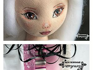 Кукольный характер - это вам не игрушки | Ярмарка Мастеров - ручная работа, handmade