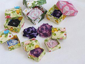 Подарочки к 8 Марта | Ярмарка Мастеров - ручная работа, handmade