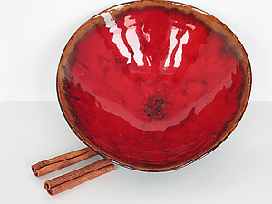 Из жизни маков - про рестайлинг в керамике | Ярмарка Мастеров - ручная работа, handmade