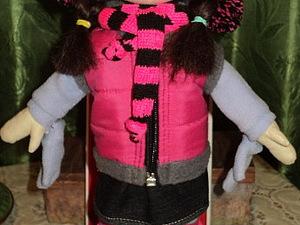 мои куклы   Ярмарка Мастеров - ручная работа, handmade