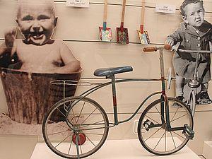 Каталонский Музей Игрушек в городе Фигерас (Испания). Ярмарка Мастеров - ручная работа, handmade.