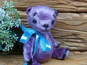 Аукцион с Нуля!!!! Тедди мишки ищут дом!!!! | Ярмарка Мастеров - ручная работа, handmade
