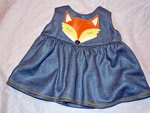 Делаем аппликацию на детской одежде. Часть 2. Ярмарка Мастеров - ручная работа, handmade.