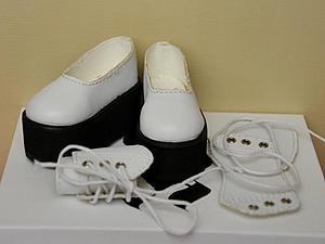 Туфли для куклы, больше фотографий. | Ярмарка Мастеров - ручная работа, handmade