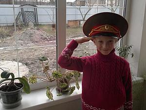 Дети - источник вдохновения))) | Ярмарка Мастеров - ручная работа, handmade