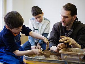 Weekend Керамики | Ярмарка Мастеров - ручная работа, handmade