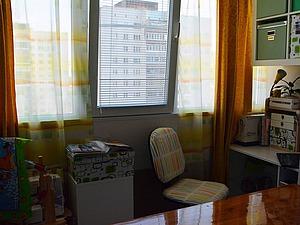 Мое рабочее место на трёх квадратных метрах. Ярмарка Мастеров - ручная работа, handmade.
