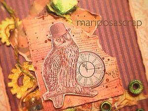 Мужское открыткоделье:) Подарок для мужчины. | Ярмарка Мастеров - ручная работа, handmade