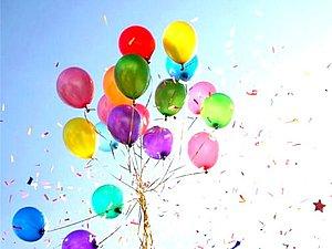 С Днем рождения нас!:) | Ярмарка Мастеров - ручная работа, handmade