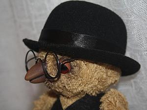 Птенец - Тедди | Ярмарка Мастеров - ручная работа, handmade