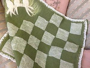 Пасхальный подарок для новорожденного своими руками | Ярмарка Мастеров - ручная работа, handmade