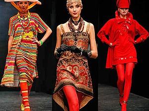 Российская fashion-индустрия: быть или не быть? | Ярмарка Мастеров - ручная работа, handmade