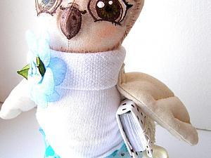 Шьем совунечку-малышку. Ярмарка Мастеров - ручная работа, handmade.