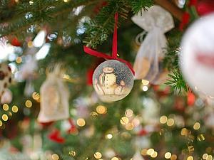 Итоги Рождественского конкурса коллекций Красновой Даши! | Ярмарка Мастеров - ручная работа, handmade